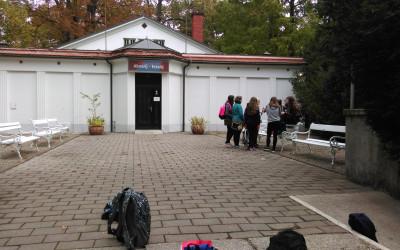 Naravoslovni dan – akvarij, terarij