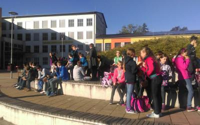 Tehniški dan za 6. in 7. razred – Obisk Tehniškega šolskega centra Maribor