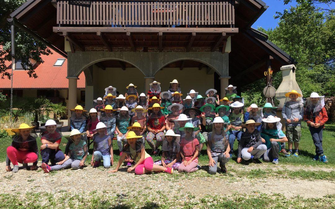 Zaključna ekskurzija – 3. in 4. razred