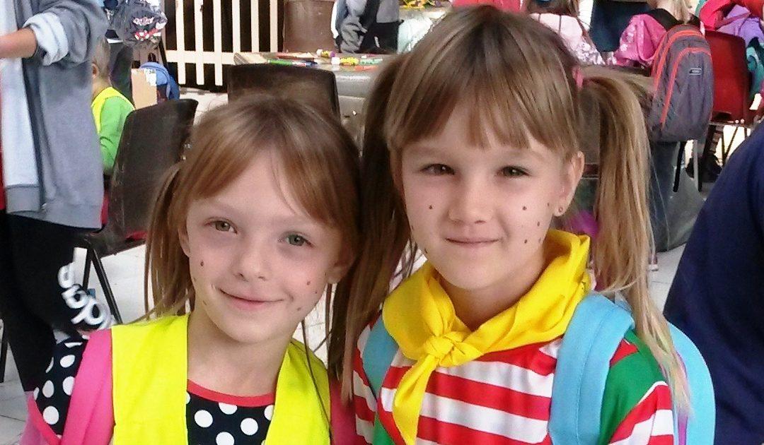 Pikin festival Velenje (1. in 2. razred)
